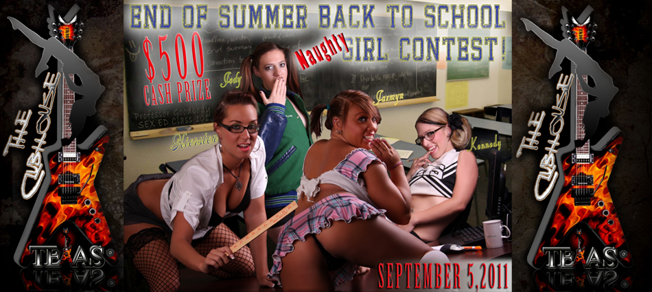 Back To School For Header